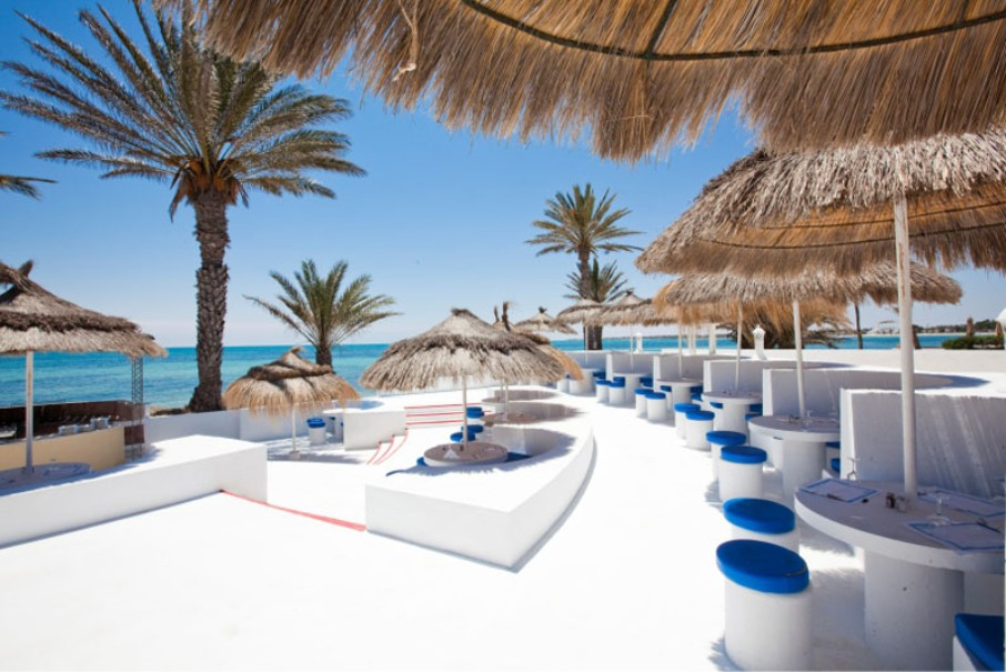 Hotelový komplex El Mouradi Djerba Menzel (fotografie 14)