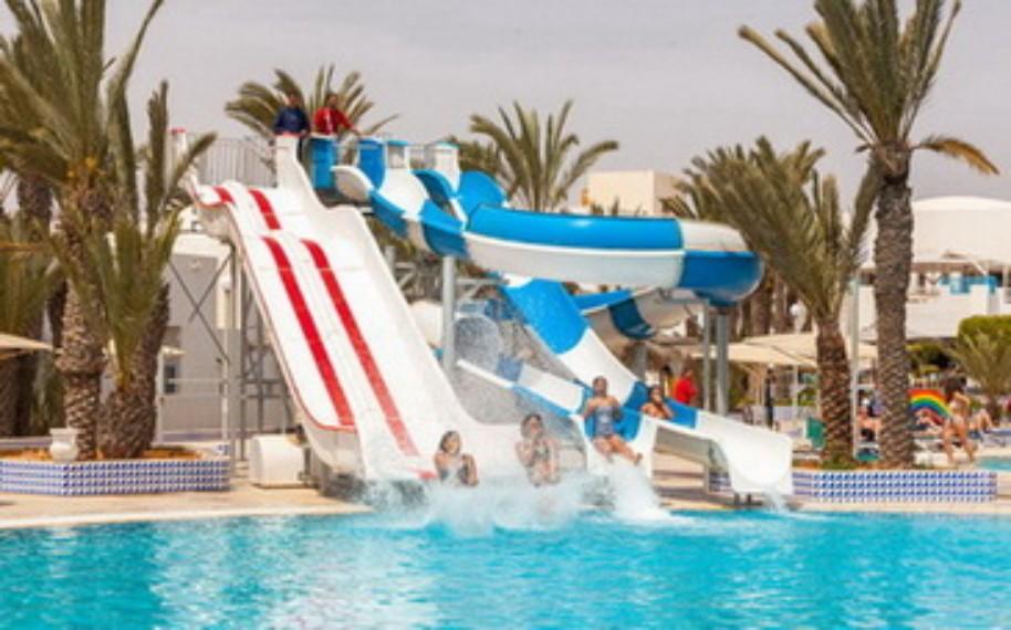 Hotelový komplex El Mouradi Djerba Menzel (fotografie 16)