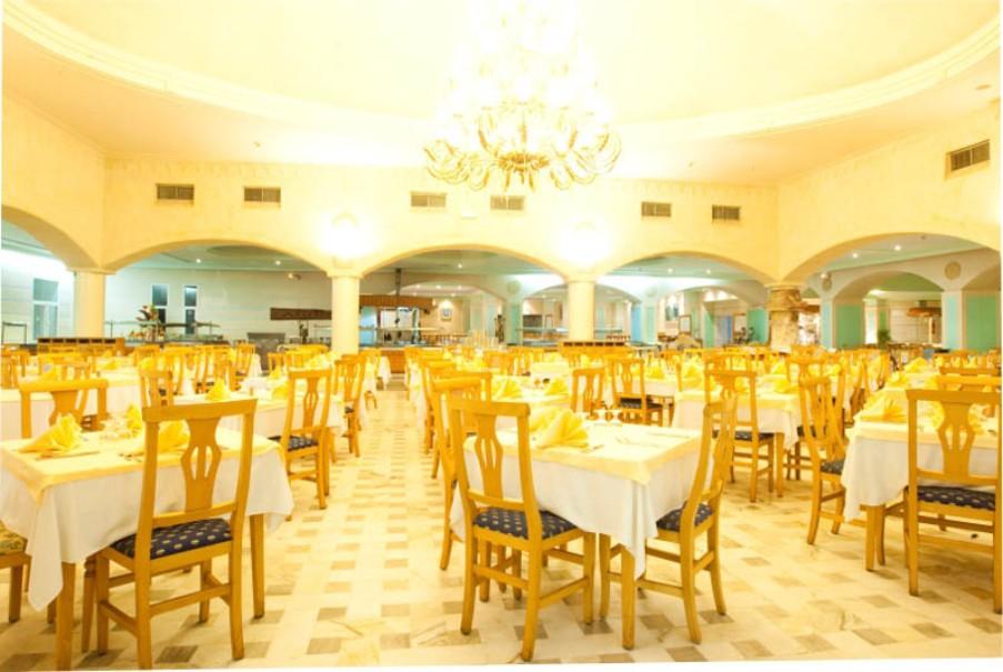 Hotelový komplex El Mouradi Djerba Menzel (fotografie 17)