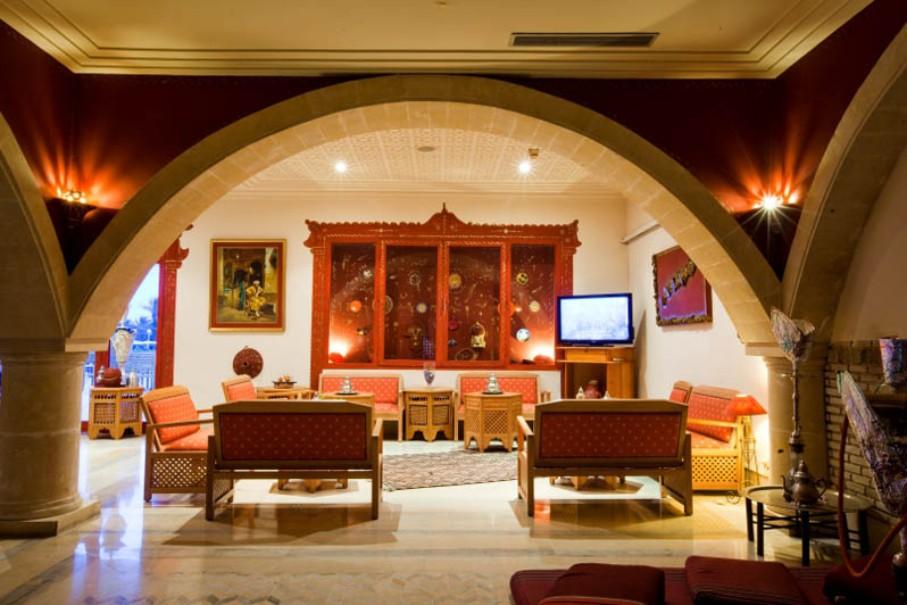 Hotelový komplex El Mouradi Djerba Menzel (fotografie 19)
