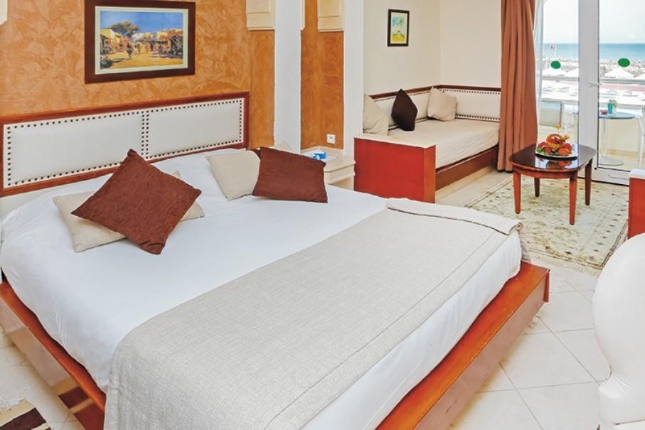 Hotelový komplex Telemaque Beach & Spa (fotografie 16)