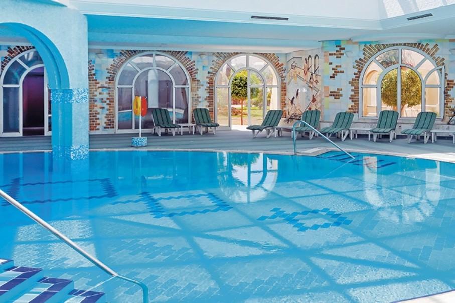 Hotelový komplex Telemaque Beach & Spa (fotografie 17)