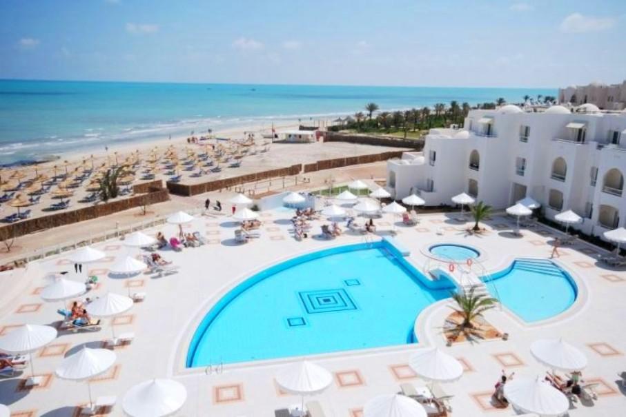 Hotelový komplex Telemaque Beach & Spa (fotografie 19)