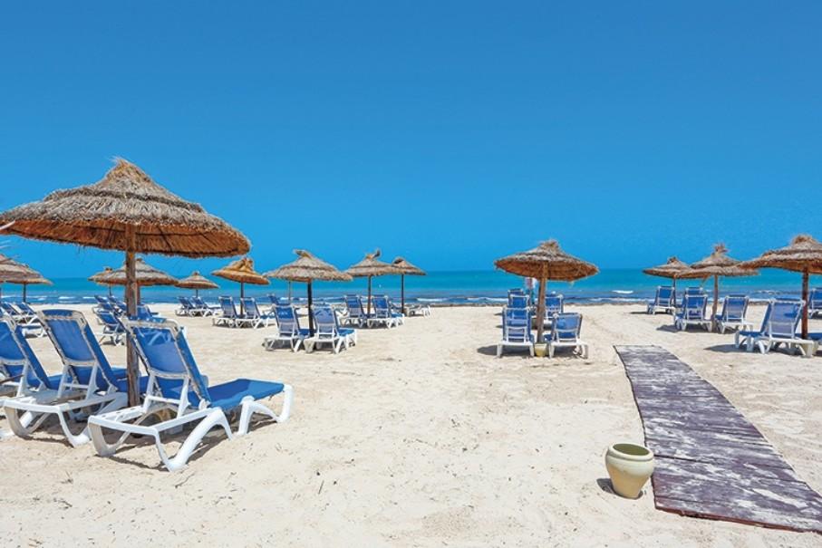 Hotelový komplex Telemaque Beach & Spa (fotografie 20)