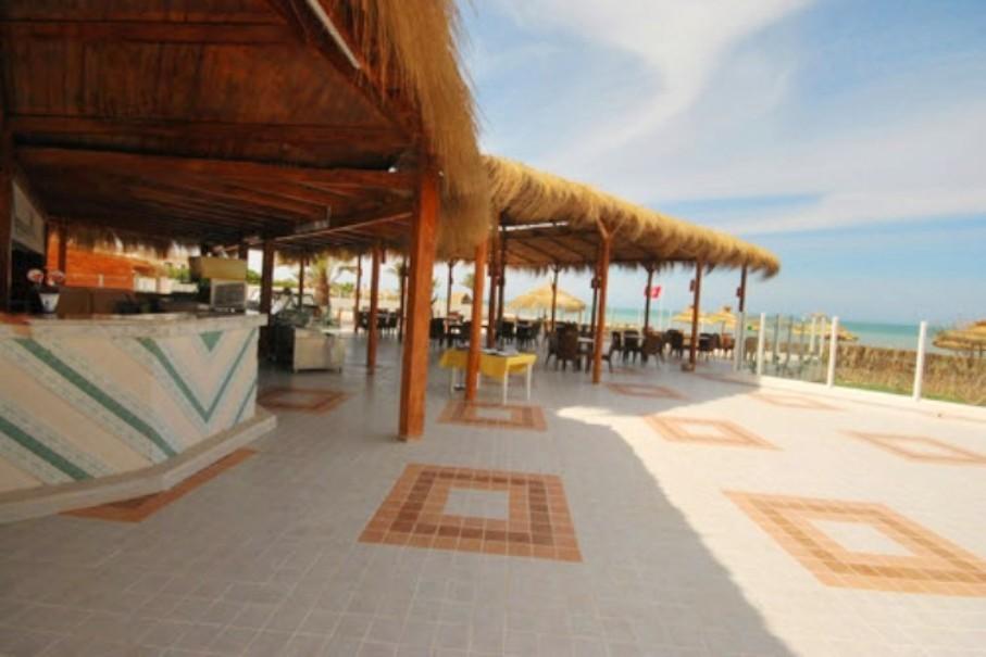 Hotelový komplex Telemaque Beach & Spa (fotografie 5)