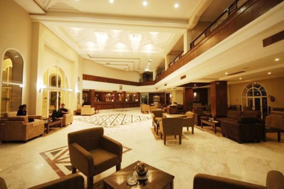 Hotelový komplex Telemaque Beach & Spa (fotografie 13)