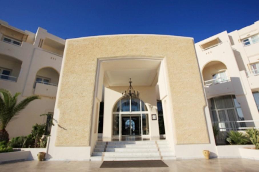 Hotelový komplex Telemaque Beach & Spa (fotografie 15)