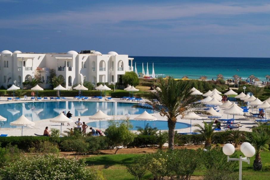 Hotelový komplex Vincci Helios Beach (fotografie 2)