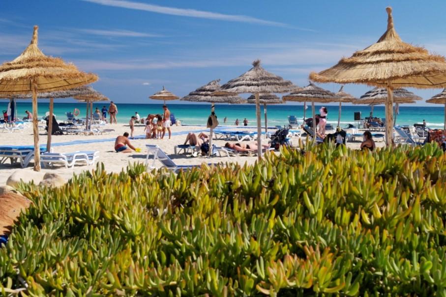 Hotelový komplex Vincci Helios Beach (fotografie 3)