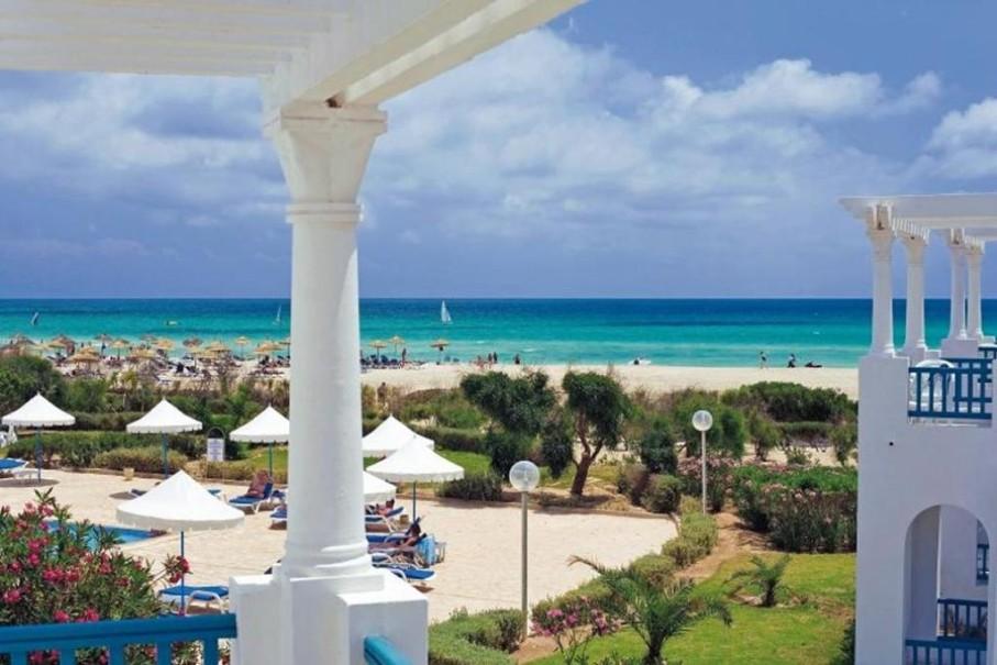 Hotelový komplex Vincci Helios Beach (fotografie 5)