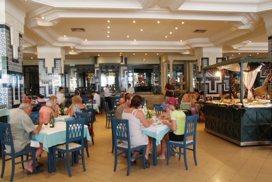 Hotelový komplex Vincci Helios Beach (fotografie 7)