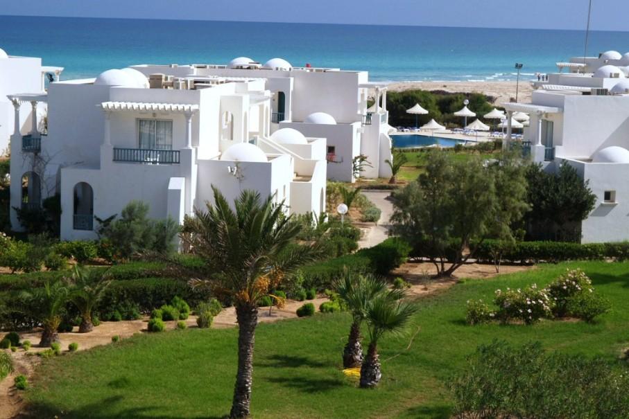 Hotelový komplex Vincci Helios Beach (fotografie 9)
