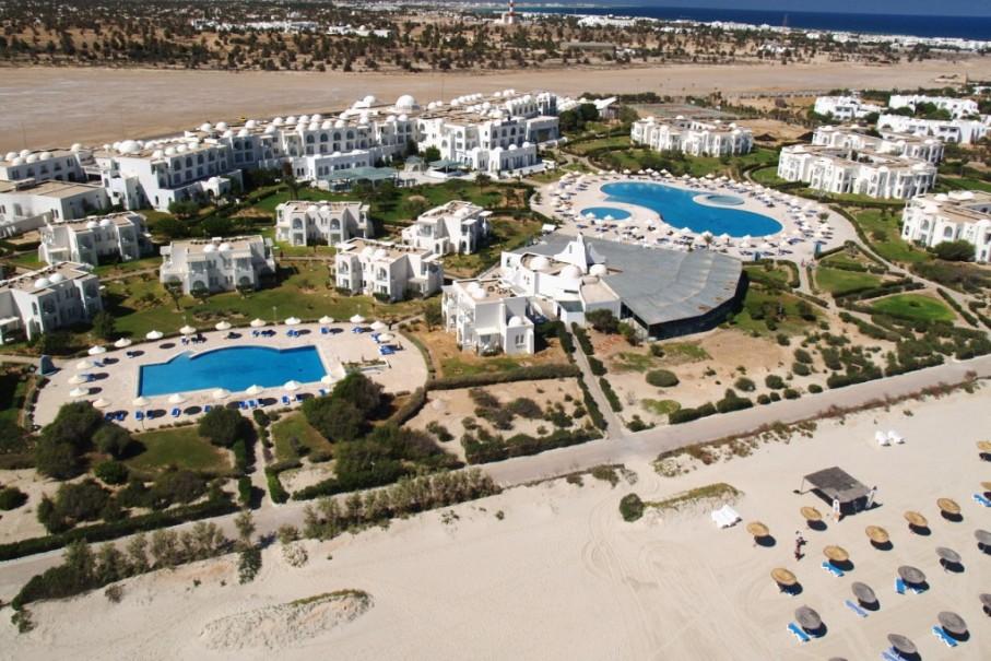 Hotelový komplex Vincci Helios Beach (fotografie 10)