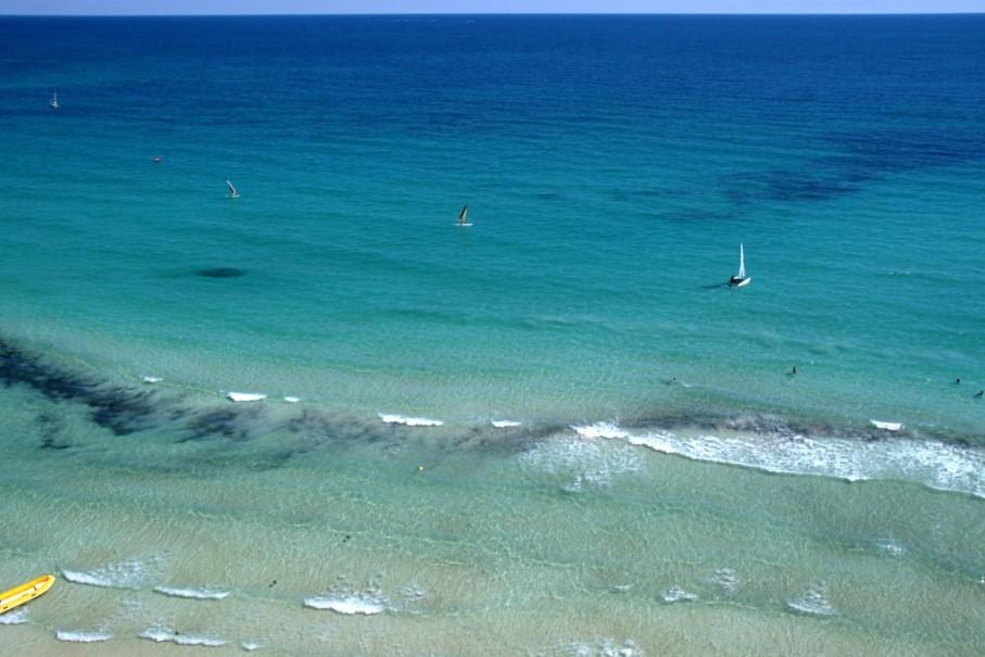 Hotelový komplex Vincci Helios Beach (fotografie 11)