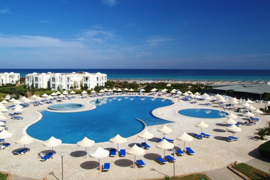 Hotelový komplex Vincci Helios Beach (fotografie 12)