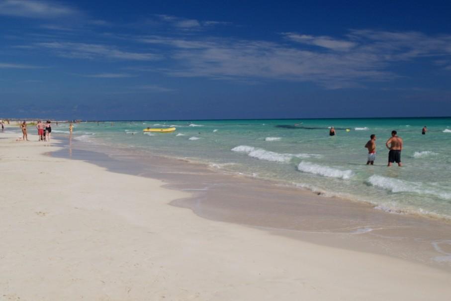 Hotelový komplex Vincci Helios Beach (fotografie 15)