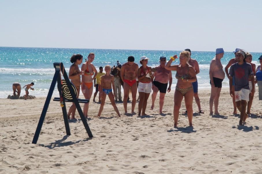Hotelový komplex Vincci Helios Beach (fotografie 16)