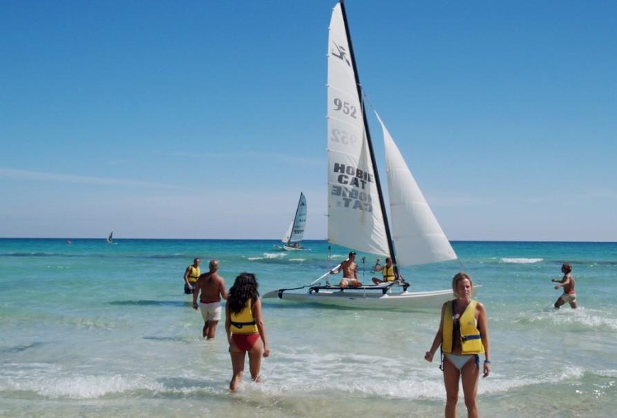 Hotelový komplex Vincci Helios Beach (fotografie 17)