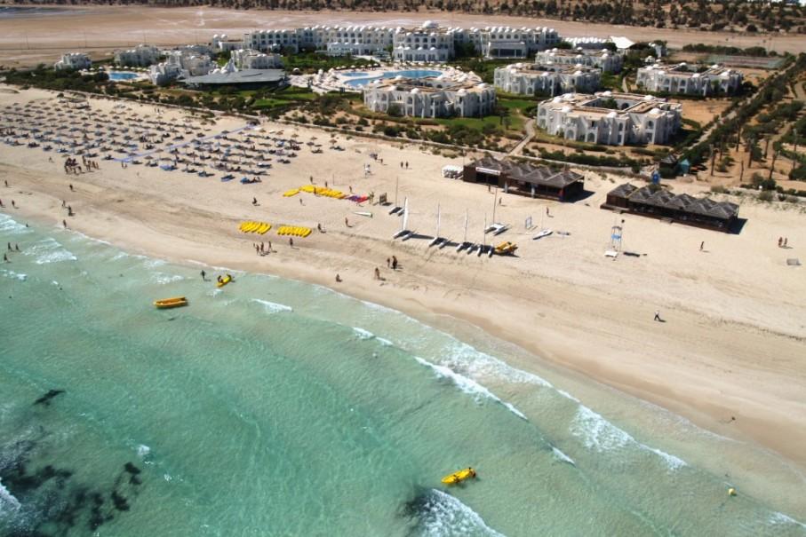 Hotelový komplex Vincci Helios Beach (fotografie 18)