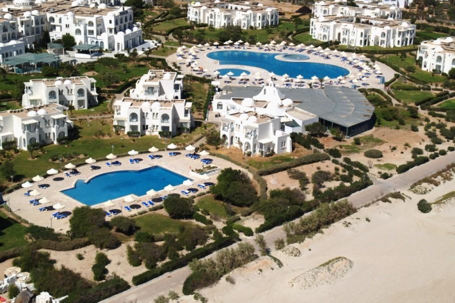 Hotelový komplex Vincci Helios Beach (fotografie 19)