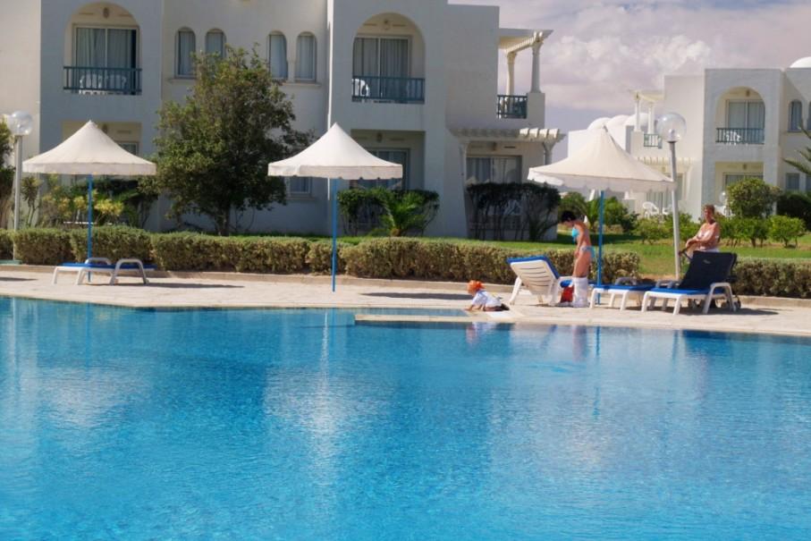 Hotelový komplex Vincci Helios Beach (fotografie 20)