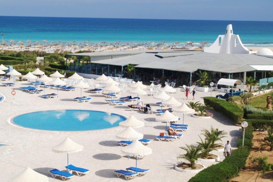 Hotelový komplex Vincci Helios Beach (fotografie 22)