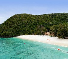 Hotel Coral Island Resort