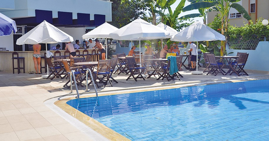 Hotel Blue Diamond Alya (fotografie 7)
