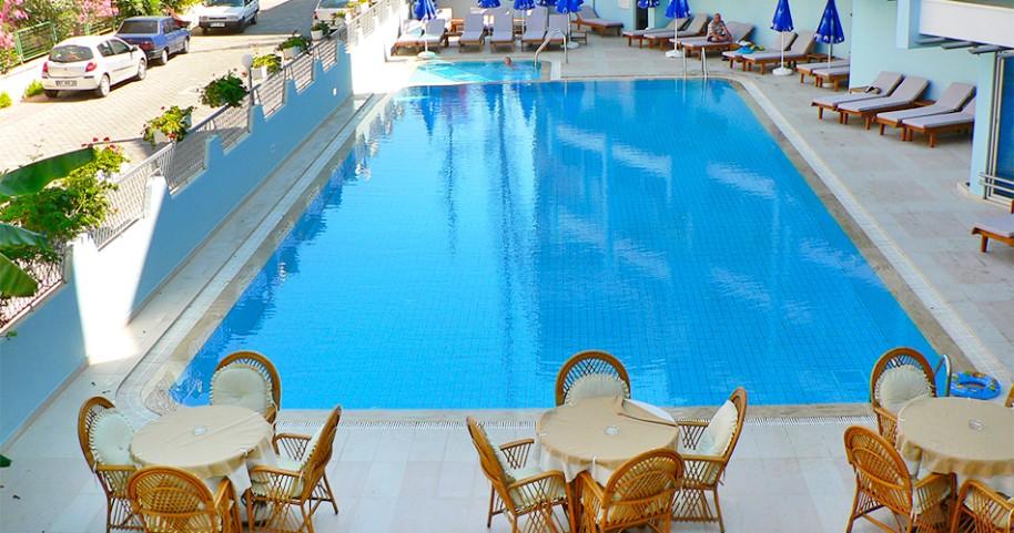 Hotel Blue Diamond Alya (fotografie 8)