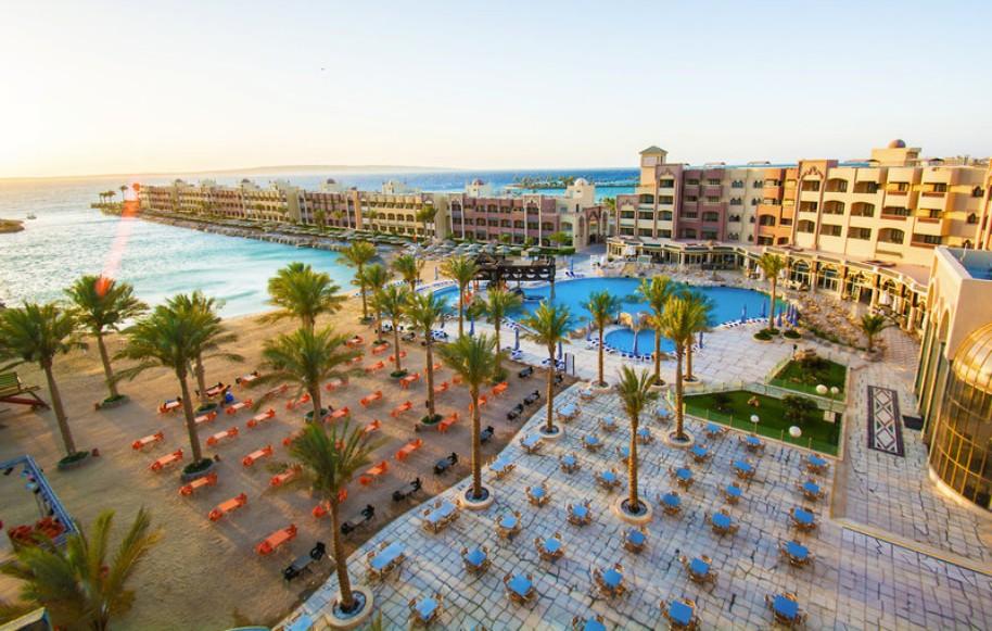 Hotel Sunny Days El Palacio (fotografie 1)