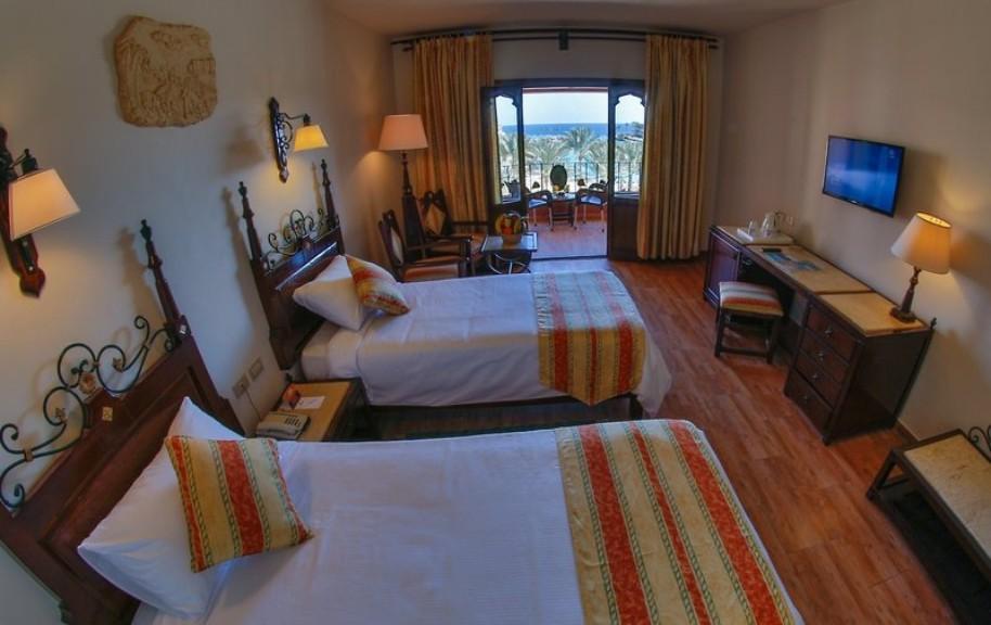 Hotel Sunny Days El Palacio (fotografie 4)