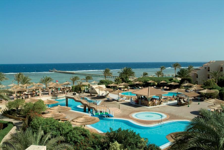 Hotel Flamenco Beach Resort (fotografie 1)