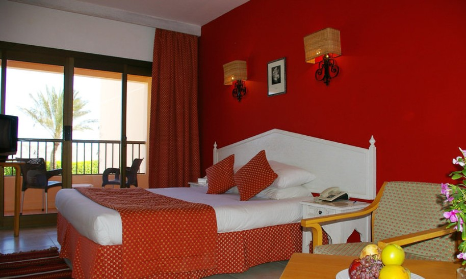 Hotel Flamenco Beach Resort (fotografie 6)