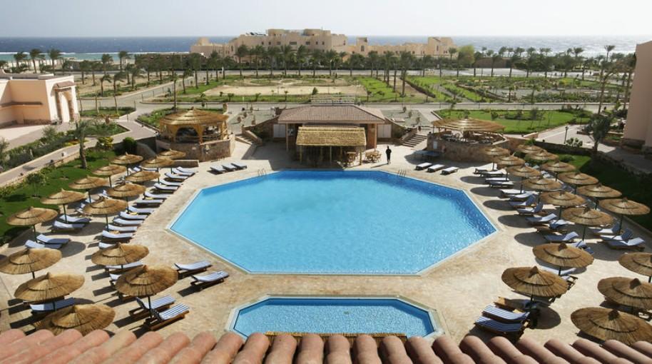 Hotel Flamenco Beach Resort (fotografie 2)