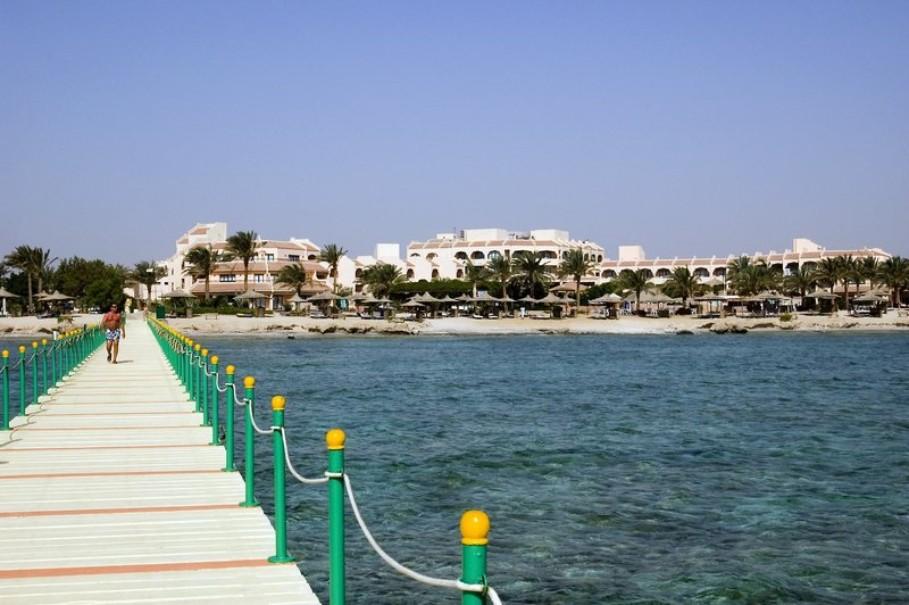 Hotel Flamenco Beach Resort (fotografie 3)