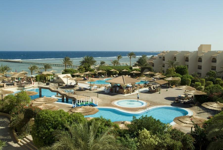 Hotel Flamenco Beach Resort (fotografie 5)