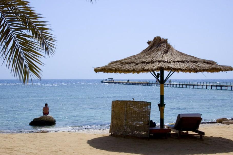 Hotel Flamenco Beach Resort (fotografie 9)