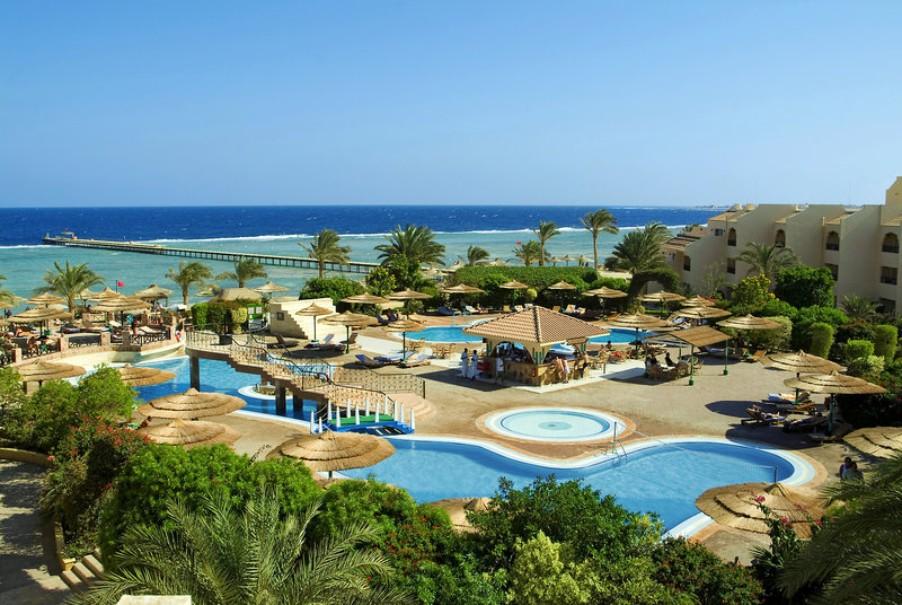 Hotel Flamenco Beach Resort (fotografie 10)
