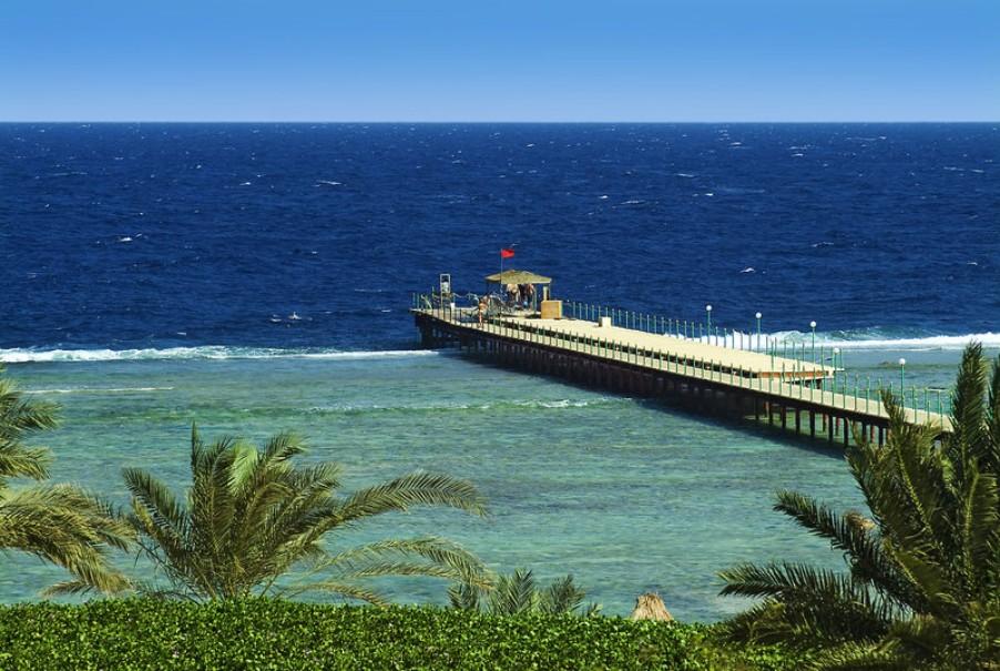 Hotel Flamenco Beach Resort (fotografie 12)