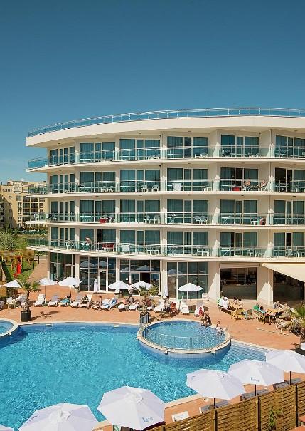 Hotel Calypso (fotografie 3)