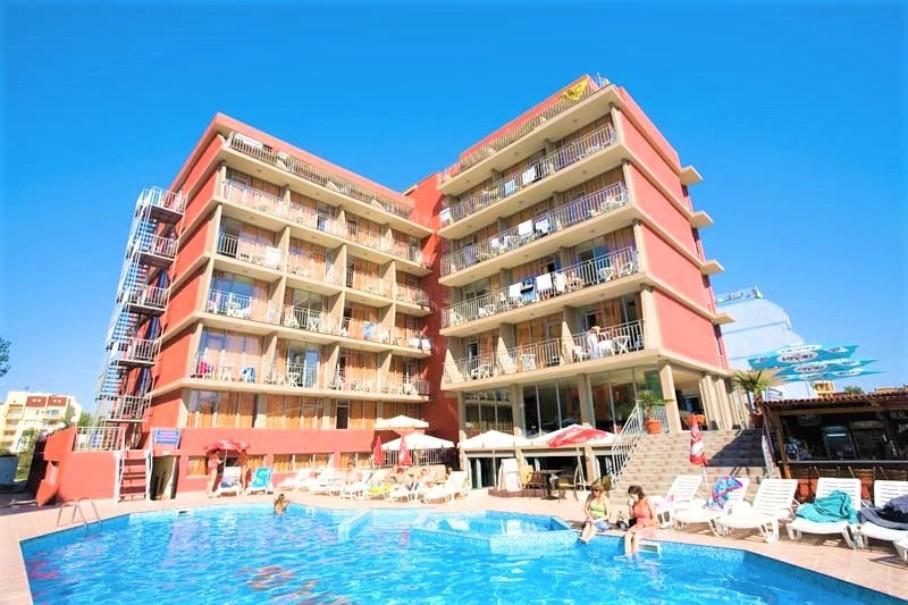 Hotel Tia Maria (fotografie 1)