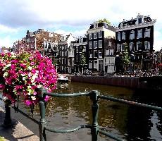 Benelux - Velký okruh