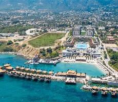 Cratos Premium Hotel & Casino & Spa