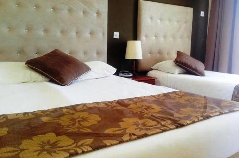 Hotel Sempati (fotografie 13)