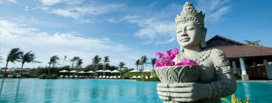 Hotel Muine Bay Resort (fotografie 1)