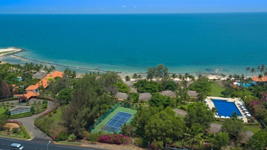 Hotel Victoria Phan Thiet Beach Resort & Spa (fotografie 2)