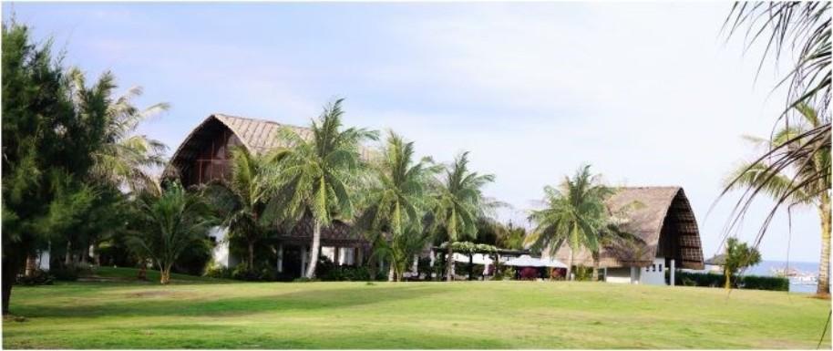 Hotel Muine Bay Resort (fotografie 3)