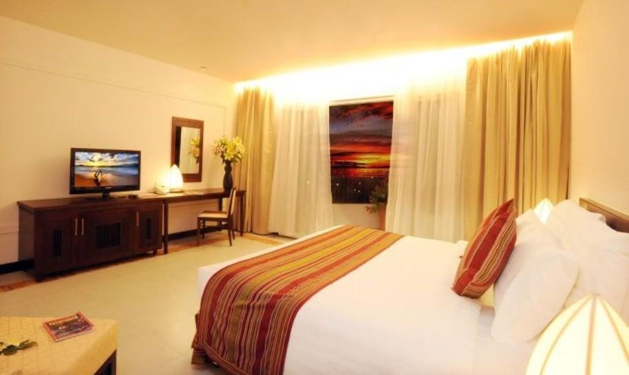Hotel Muine Bay Resort (fotografie 4)