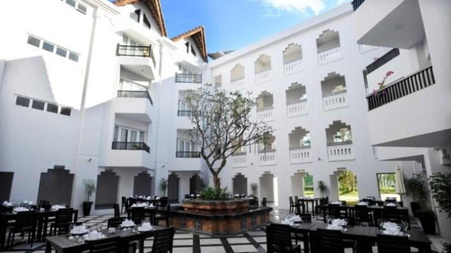 Hotel Muine Bay Resort (fotografie 5)