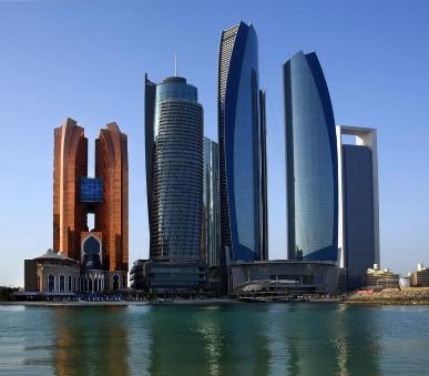 Bab Al Qasr Hotel (hlavní fotografie)